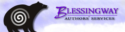 Blessingway Authors' Services Santa Fe New Mexico